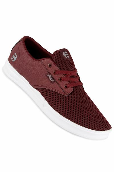 Etnies Jameson SC Shoe (burgundy)