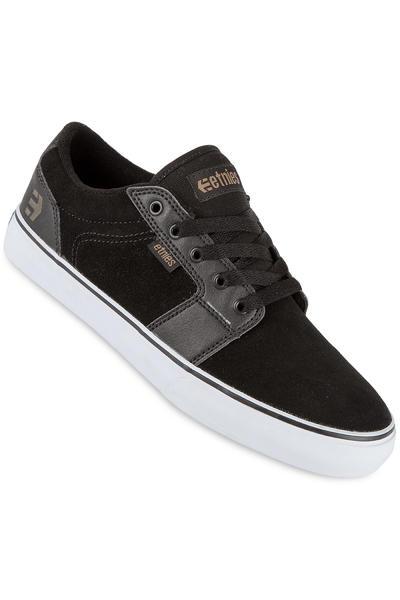 Etnies Barge LS Schuh (black gum white)