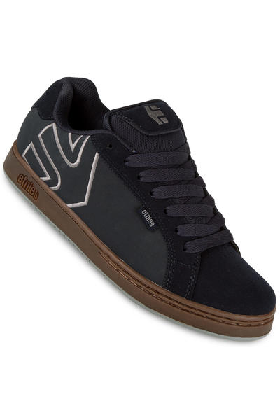 Etnies Fader Shoe (navy gum)
