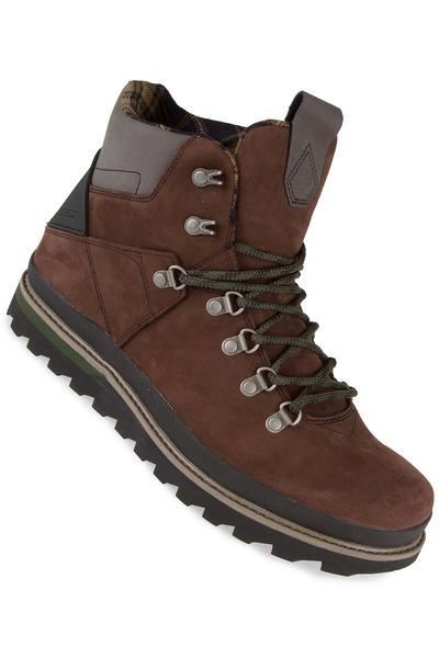 Volcom Outlander Shoe (dark brown)