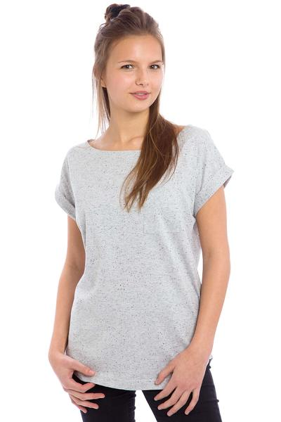 Wemoto Bell T-Shirt women (heather nep)