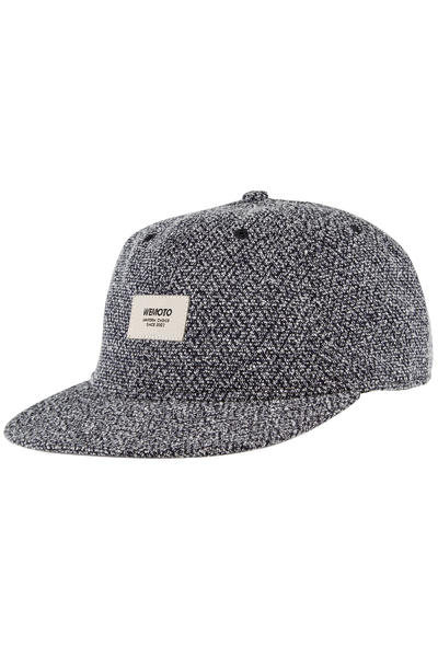 Wemoto Lincoln Strapback Cap (navyblue)