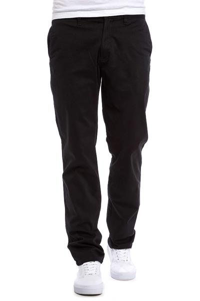 Element Howland Pants (flint black)