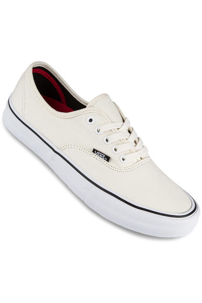 Vans Authentic Pro Schuh (white white)