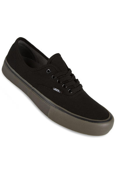 Vans Authentic Pro Schuh (black gum)