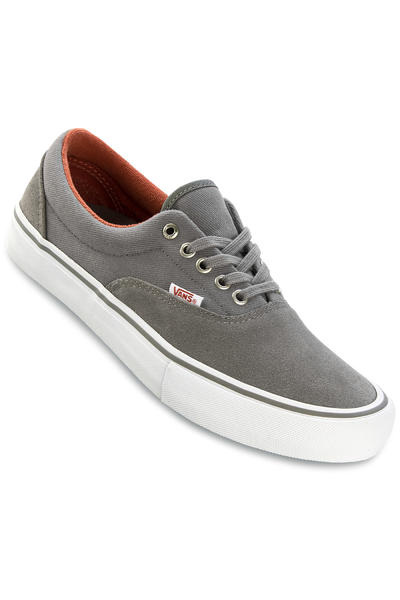 Vans Era Pro Shoe (brushed nickel)