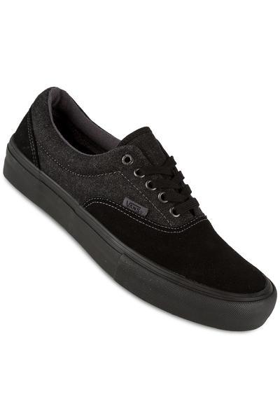 Vans Era Pro Schuh (black black asphalt)