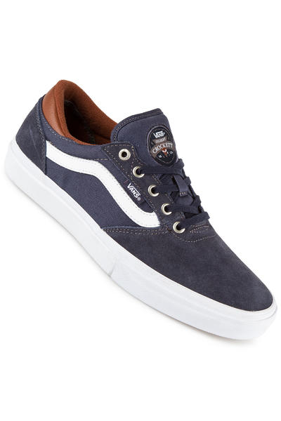 Vans Gilbert Crockett Shoe (navy white)