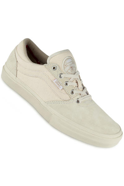 Vans Gilbert Crockett Schuh (natural canvas)
