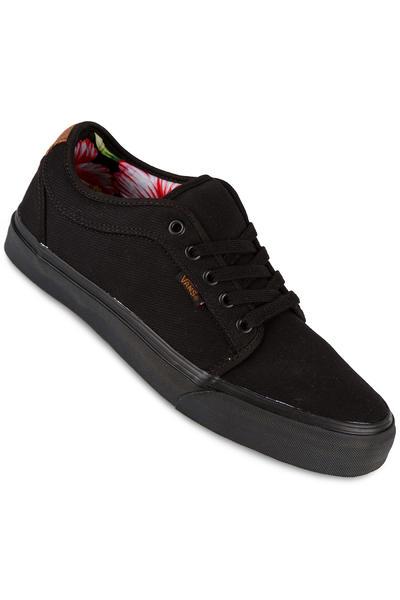 Vans Chukka Low Schuh (aloha black twill)