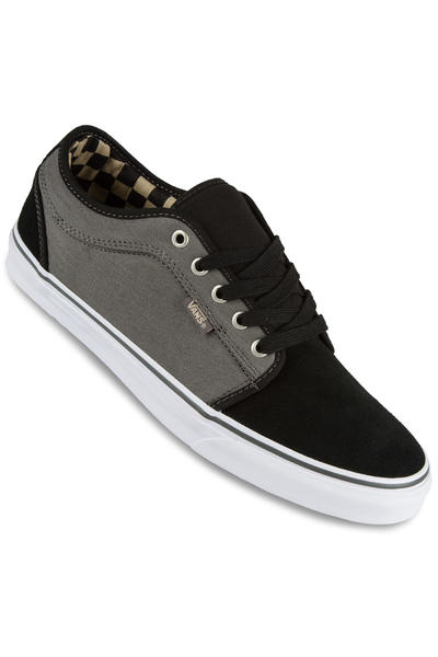 Vans Chukka Low Shoe (herringbone b)