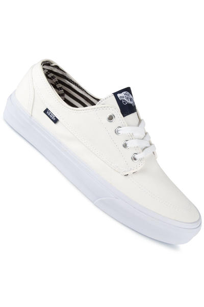 Vans Brigata Schuh (deck club true white)