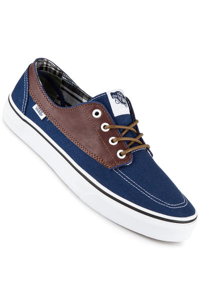 Vans Brigata Schuh (estate blue potting soil)