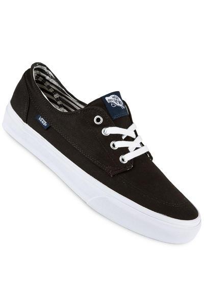 Vans Brigata Shoe (deck club black)