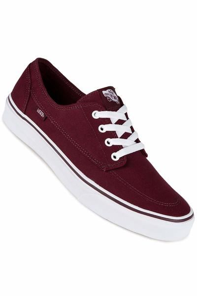 Vans Brigata Shoe (port royale true white)