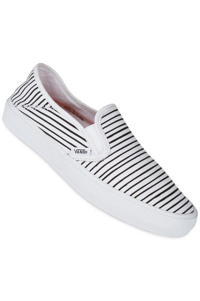 Vans Slip-On SF Schuh women (true white black)