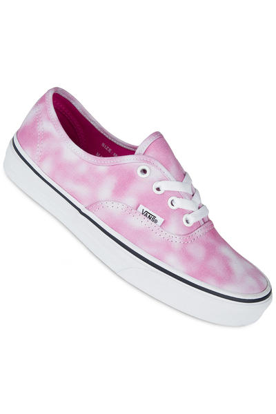 Vans Authentic Schuh women (rose violet)