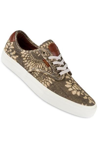 Vans Chima Ferguson Pro Shoe (shibori sand)