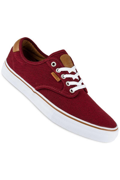 Vans Chima Ferguson Pro Shoe (oxford red)