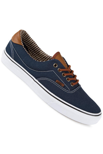 Vans Era 59 Schuh (dress blues stripe denim)