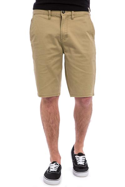 Element Howland Shorts (desert khaki)