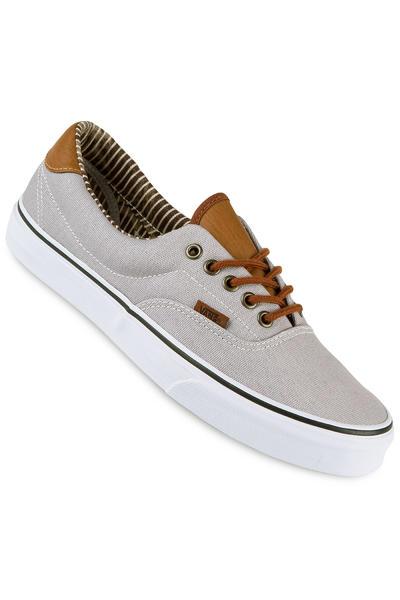 Vans Era 59 Schuh (silver sconce stripe denim)
