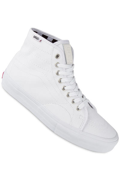 Vans AV Classic High Schuh (herringbone white white)