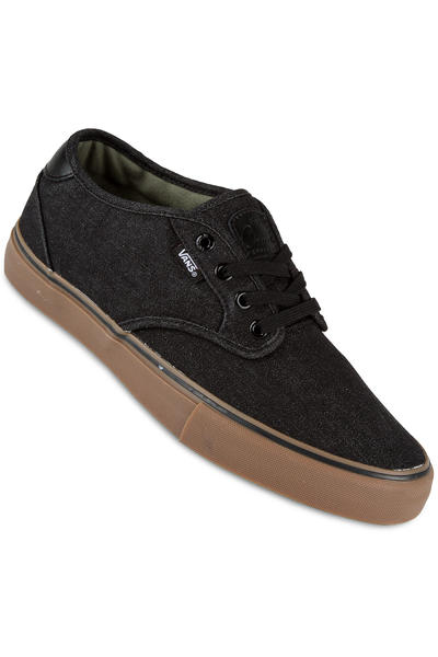 Vans Chima Estate Pro Schuh (denim black gum)