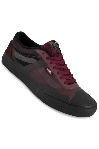 Vans AV Rapidweld Pro Lite Shoe (port black)