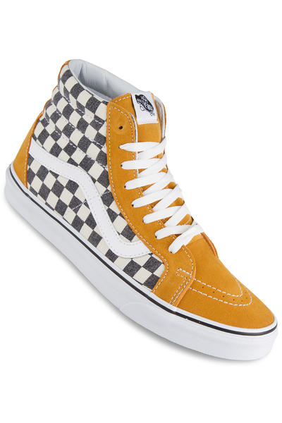 Vans Sk8-Hi Reissue Shoe (checkerboard s)
