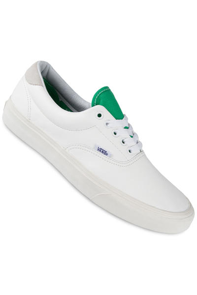 Vans Era 59 Schuh (true white kelly green)