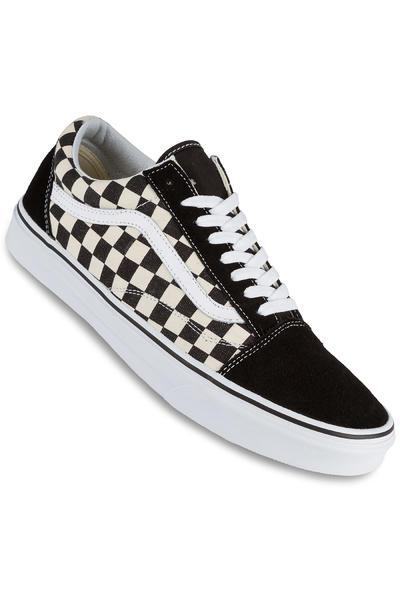 Vans Old Skool Schuh (checkerboard b)