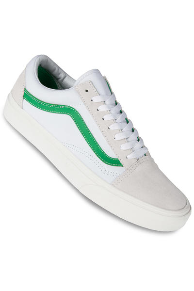 Vans Old Skool Schuh (vintage true white)