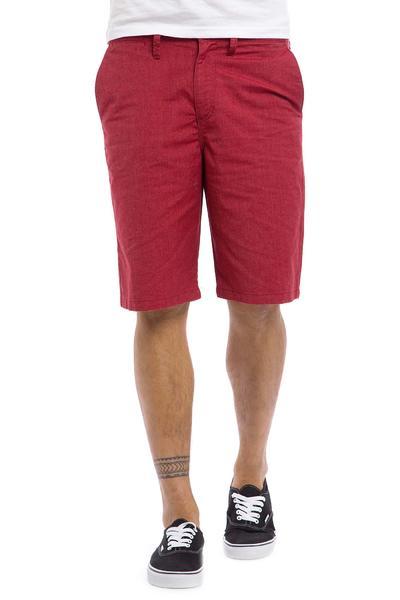 Vans Dewitt Shorts (rhubarb heather)