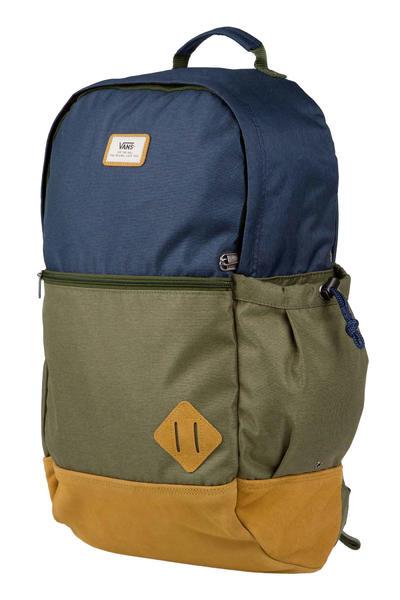 Vans Van Doren II Backpack 25L (rifle green)