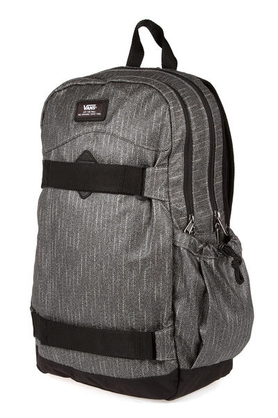 Vans Authentic II Backpack 23L (grey suiting)