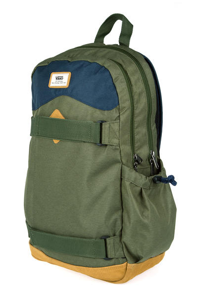Vans Authentic II Backpack 23L (rifle green)