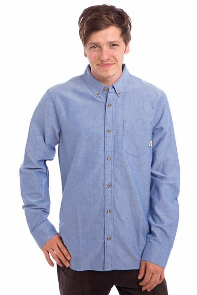 Vans Houser Shirt (true blue)