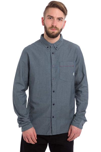 Element Cooper Shirt (indigo blue)
