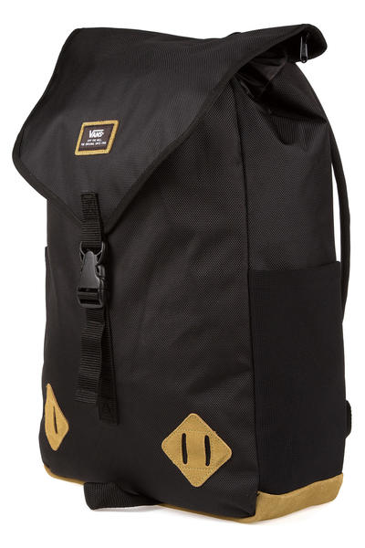 Vans Nelson Backpack 24L (real black)