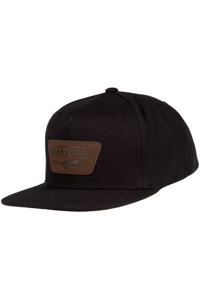 Vans Full Patch Starter Cap (black)