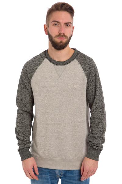 Element Meridian Sweatshirt (smock grey charcoal heather)