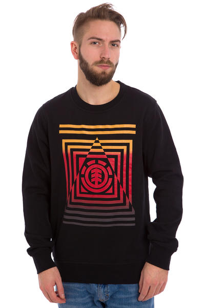 Element Gradient Sweatshirt (flint black)