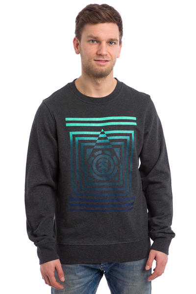 Element Gradient Sweatshirt (charcoal heather)