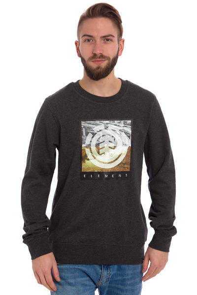 Element Flow Sweatshirt (charcoal heather)