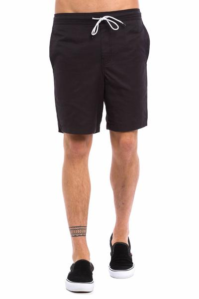 "Element Dowtown Classic Shorts 18"" (flint black)"
