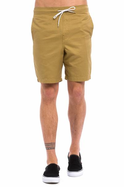 "Element Dowtown Classic Shorts 18"" (canyon khaki)"