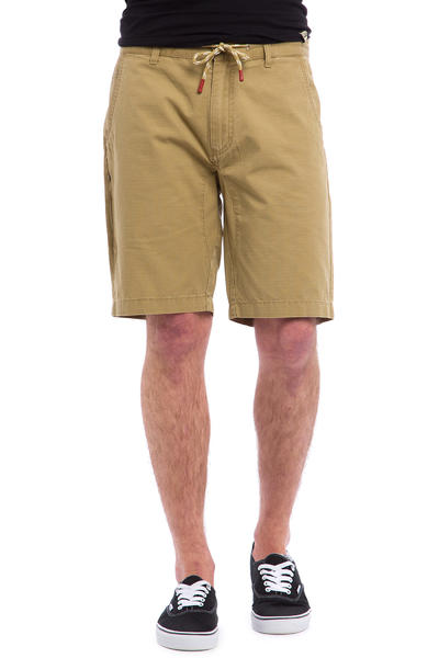 Element Cadet Shorts (canyon khaki)