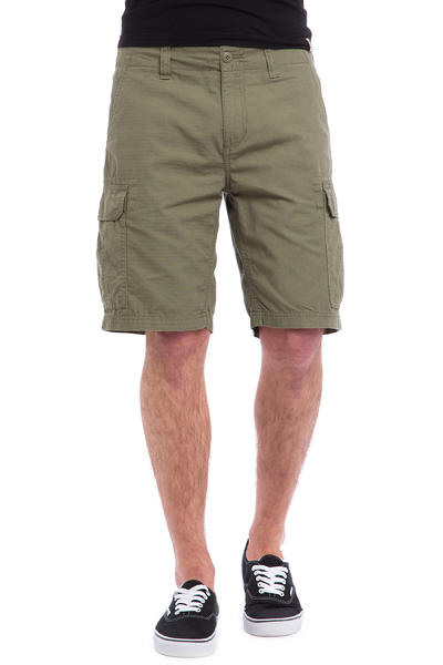 Element Snyder Shorts (dust green)