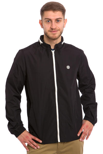Element Anton Jacket (flint black)